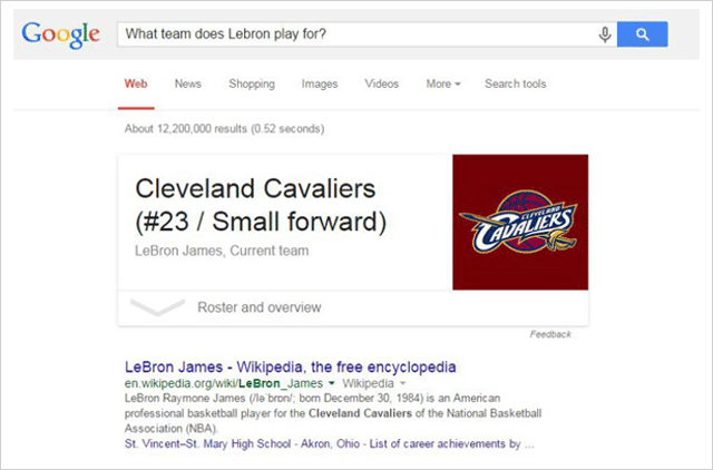 Lebron James Rich Answers
